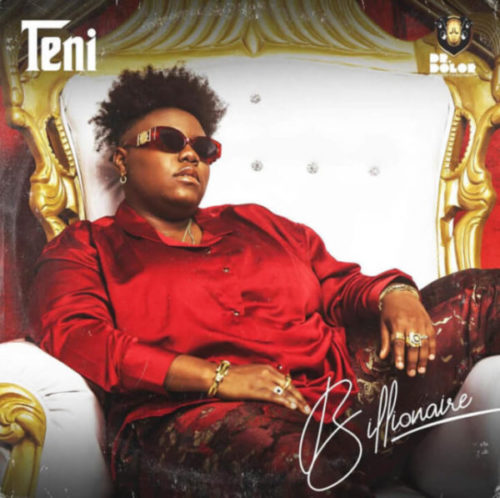 download Teni – Billionaire (EP)