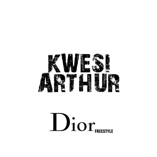 download Kwesi Arthur - Thoughts Of King Arthur 5 (Dior Pop Smoke)