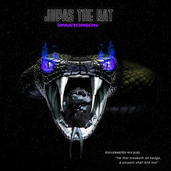 download Vector - Judas The Rat (MI Abaga Diss)