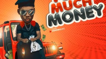 download Victor AD - Too Much Money