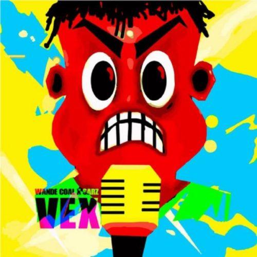 download Wande Coal - Vex
