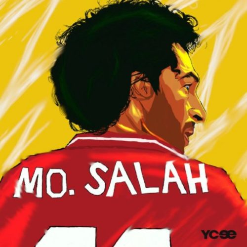 download Ycee - Mo Salah