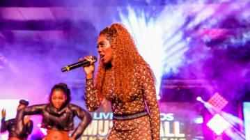 Nigeria Meets Lebanon As Live In Lagos Serves Premium Entertainment (EVENT)