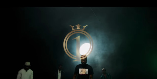 100 CROWNS - THE CORONATION 2019 ARTISTE CYPHER