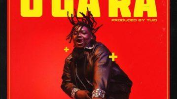 download Barry Jhay - O Ga Ra