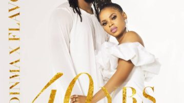download Chidinma X Flavour - 40 Yrs (Everlasting) EP
