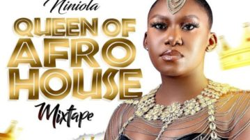 download DJ Kaywise - Queen of Afro House Mix