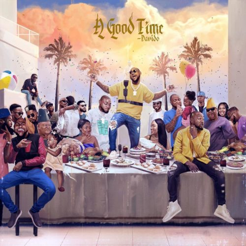 Download Davido - Big Picture ft. Gunna, Dremo & A Boogie wit Da Hoodie