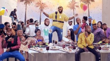 download Davido - D & G ft. Summer Walker