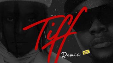 download Demmie Vee - Tiff (Remix) ft. Kizz Daniel