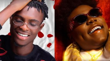 download Diteh ft. Teni - Someday (SONG & VIDEO)