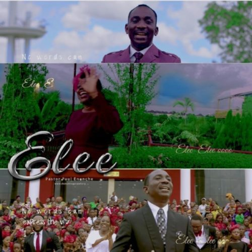 download Dr Paul Enenche - Elee
