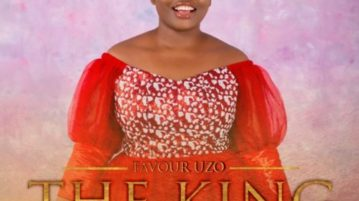 download Favour Uzo - The King