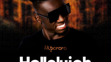 download Akpororo - Hallelujah