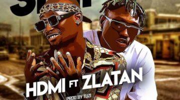 download HDMI ft. Zlatan - Sniper