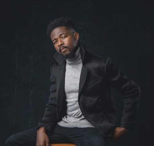 download Johnny Drille - If You're Not The One (Cover)
