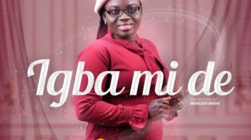 download Justina Adeyemo - Igba Mi De
