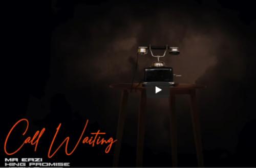 download Mr Eazi - Call Waiting ft. King Promise & Joey B