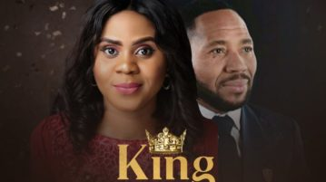 download Obianuju Obiel ft. Chris Morgan - KING JESUS