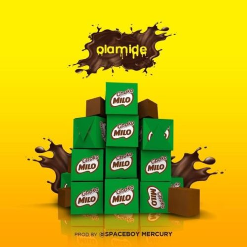 download Olamide - Choko Milo