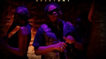 download Olamide - Everyday (SEVEN Movie Soundtrack)