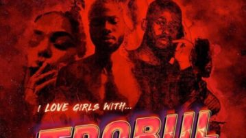 download Sarz & WurlD - I Love Girls With Trobul (EP)