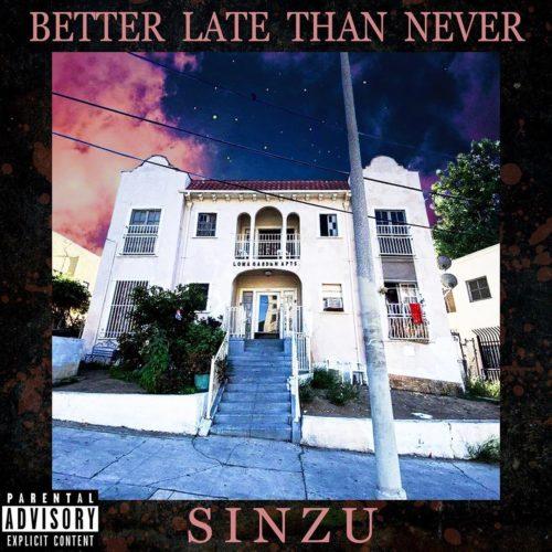 download Sinzu - Zanku Zu ft. Zlatan