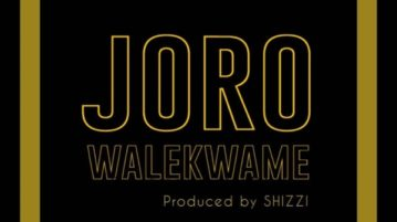 download Wale Kwame - Joro