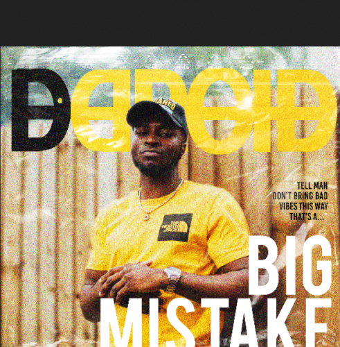 download NEW UK RAP SINGLE BY DDROID - Big Mistake