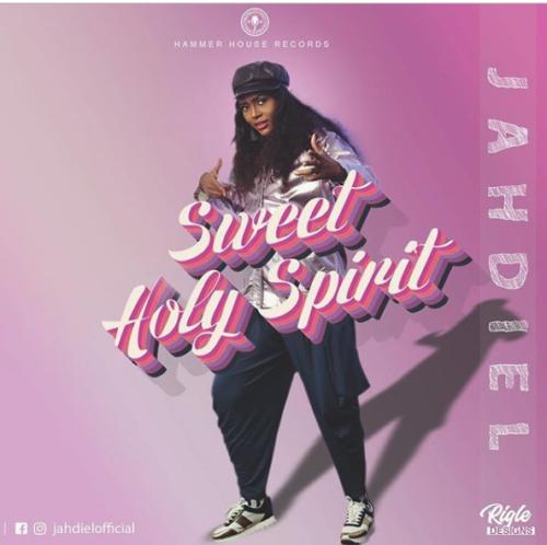 download Jahdiel - Sweet Holy Spirit