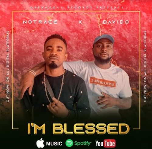 download Notrace x Davido