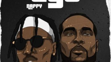 download Nappy - AYE ft. Burna Boy (SONG & VIDEO)