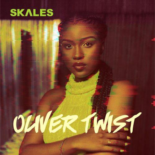 download Skales - Oliver Twist