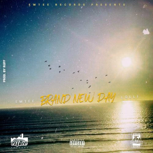 download Emtee - Brand New Day ft. Lolli