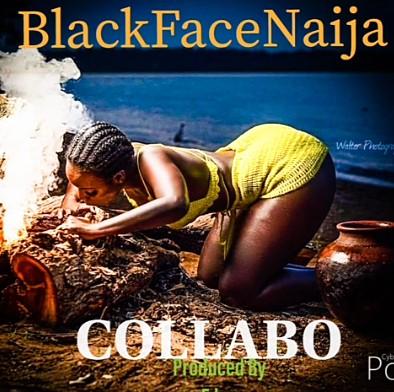 download Blackface - Collabo