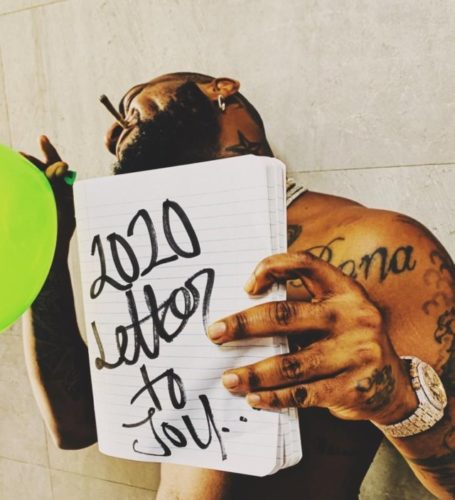 download Davido - 2020 Letter To You