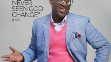 download Sammie Okposo - I Have Never Seen God Change