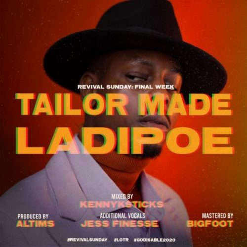 download LadiPoe - Tailor Made