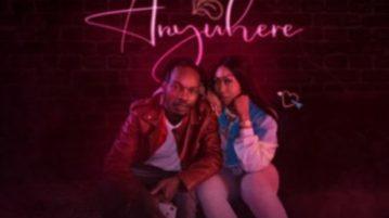 download Naira Marley ft. Ms Banks - Anywhere