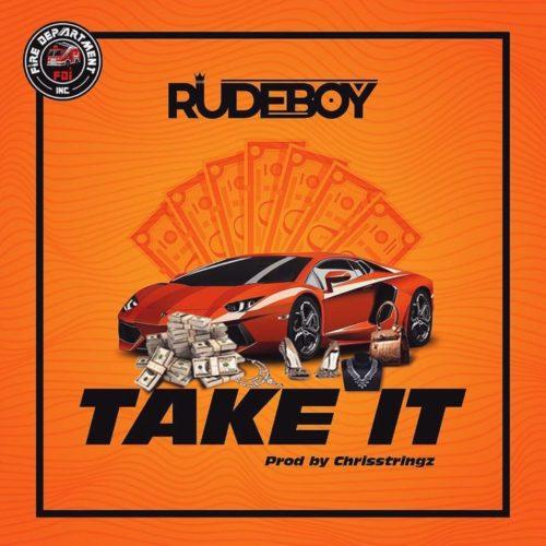 download Rudeboy - Take It