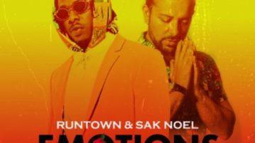 download Runtown & Sak Noel – Emotions (Sak Noel Mix)