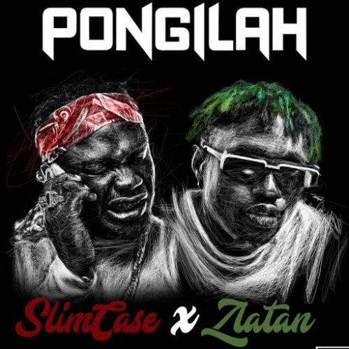 download Slimcase ft. Zlatan - Pongilah