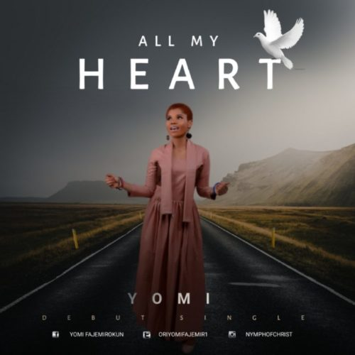 download Yomi - All My Heart