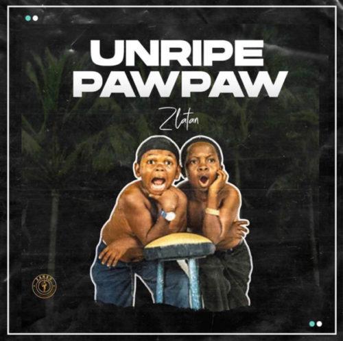 download Zlatan - 'Unripe Pawpaw'