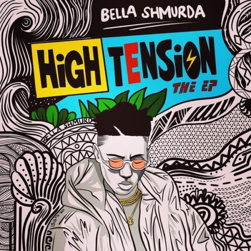 download Bella Shmurda - High Tension (EP)