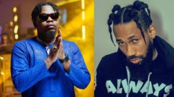 Olamide made Phyno well known, consistently put a regard on his name - said Twitter User