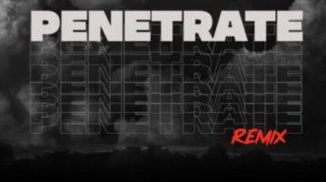 Del B ft. Patoranking, Ycee, Vector & DJ Neptune - Penetrate (Remix)