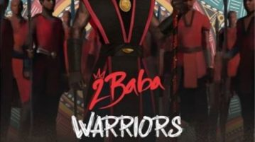 2Baba - Warriors (The Album)