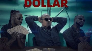 download B-Red - Dollar ft. Davido x Peruzzi mp3
