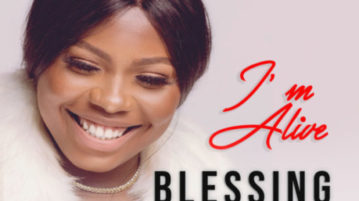 Blessing Okoye - I'm Alive MP3
